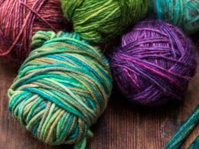 Lo que debes saber para antes de aprender a tejer