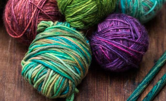 Lo que tienes que saber antes de aprender a tejer