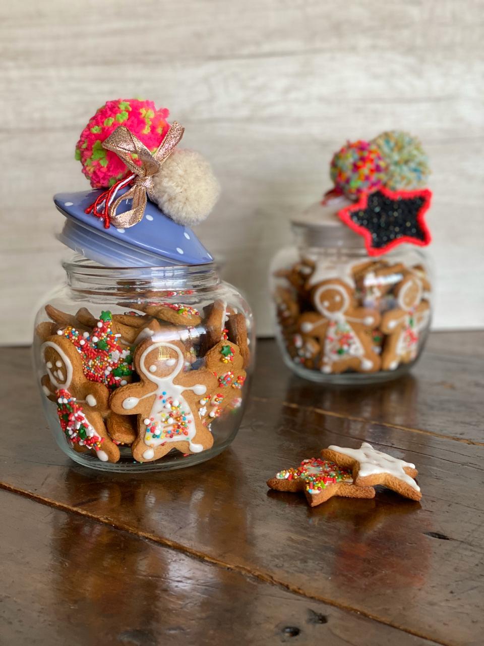 Nuevo Post! Todo lo que tienes que saber al momento de hacer y regalar Galletas de Navidad!